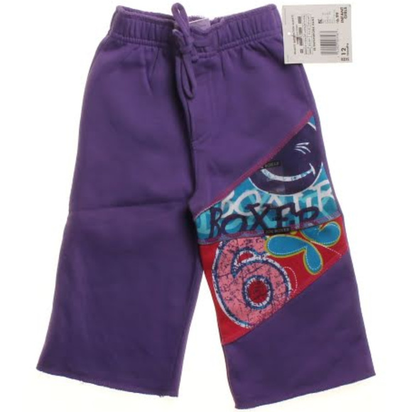 Joe Boxer Other - 5/$25 Graphic Sweatpants 12 months girls